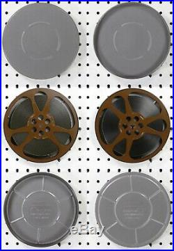16mm Film Circus Capers 1930 Bailey/Foster Aesop 19m 27s