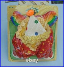 Cabbage Patch Kids Circus Kids Doll Clothes Clown Outfit Set Coleco 1986