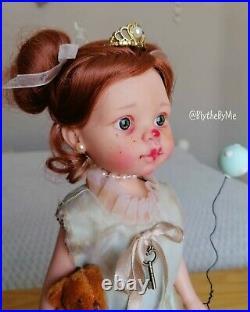 Paola Reina Doll Custom Vintage Circus Girl