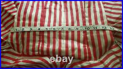 Rare Old Signed Professional Circus Ballet Tutu Gypsy Dance Cancan Dress Costume