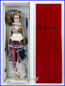Tonner Re-Imagination Sinister Circus Lucine 16 Doll 2009 No. T9SCDD03 NRFB