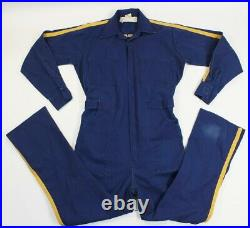 VTG Rare Ringling Bros Barnum Bailey Circus Employee Work Used Authentic Uniform